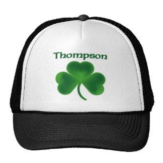 Thompson Shamrock Hat