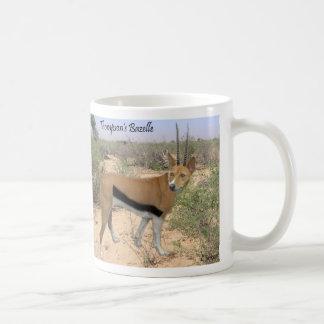 Thompson's Bazelle Coffee Mug