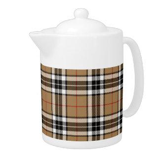 Thomson Camel Teapot