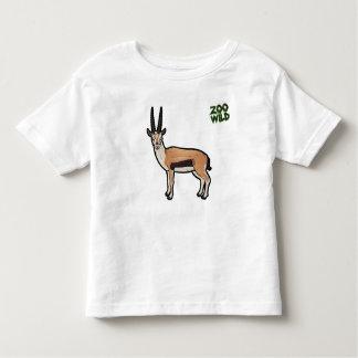 Thomson's Gazelle Toddler T-Shirt