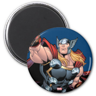 Thor Assemble Magnet