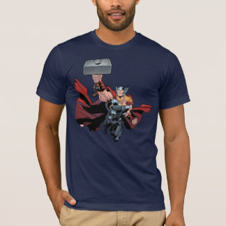 Thor Assemble T-Shirt