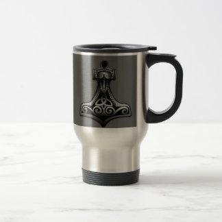Thor Hammer Mug