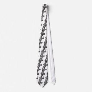 Thor Hammer Tie