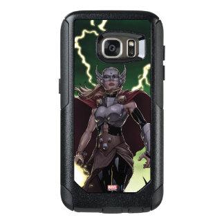 Thor Over Slain Enemies OtterBox Samsung Galaxy S7 Case