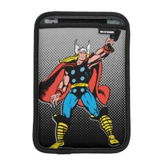 Thor Raising Mjolnir iPad Mini Sleeve