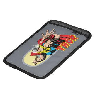 Thor Retro Graphic iPad Mini Sleeve