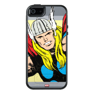 Thor Retro Graphic OtterBox iPhone 5/5s/SE Case