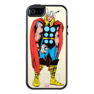 Thor Retro Stand OtterBox iPhone 5/5s/SE Case