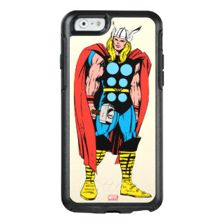 Thor Retro Stand OtterBox iPhone 6/6s Case