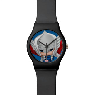 Thor Stylized Art Watch