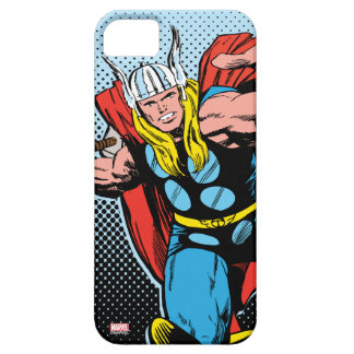 Thor Swing Back Mjolnir Barely There iPhone 5 Case