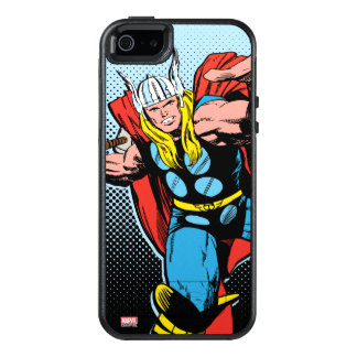 Thor Swing Back Mjolnir OtterBox iPhone 5/5s/SE Case