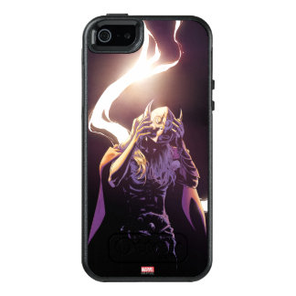 Thor Taking Off Helmet OtterBox iPhone 5/5s/SE Case