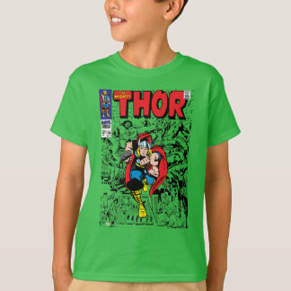 Thor: To Wake The Mangog T-Shirt