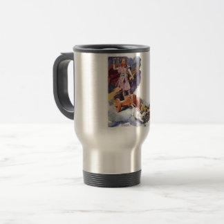 Thor Travel Mug