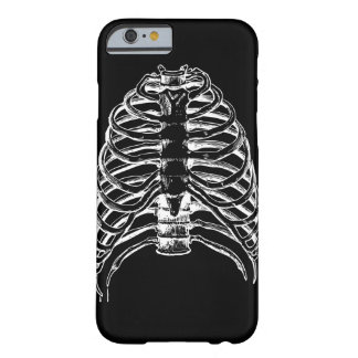 Thorax bones barely there iPhone 6 case