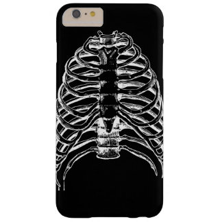 Thorax bones barely there iPhone 6 plus case