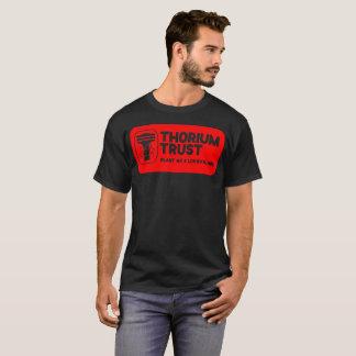 Thorium Trust Plant No8 T-Shirt