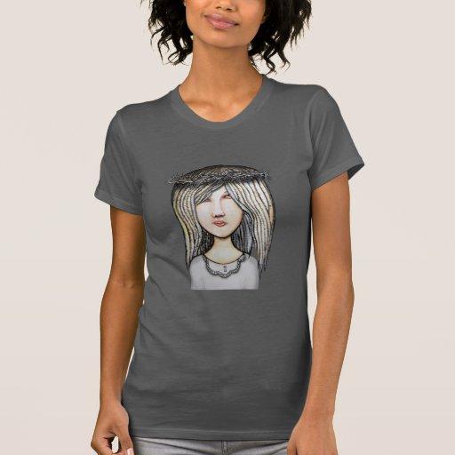 Thorn bride tshirt