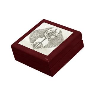 Thornback Skeleton Gift Box