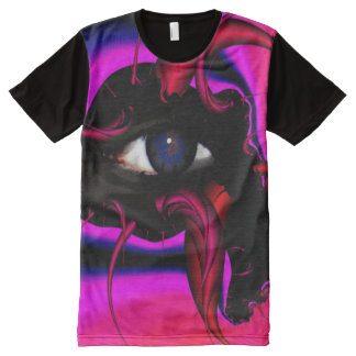 Thornlash All-Over Print T-Shirt