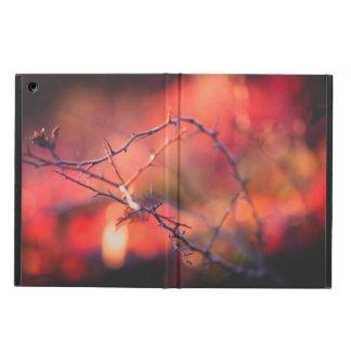 Thorns iPad Air Covers