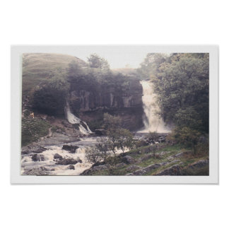 Thornton Force Poster