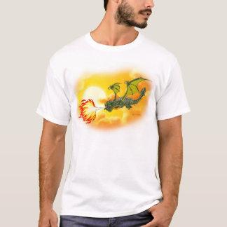 Thorny Devil Dragon T-Shirt