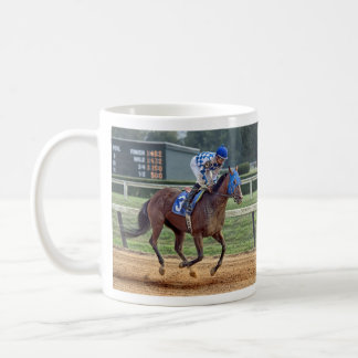 Thoroughbred  #3 Mug