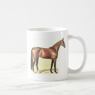 Thoroughbred Coffee Mug