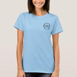 Thoroughbred Gallop Women's T-shirt