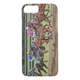 Thoroughbred Race iPhone 8/7 Case