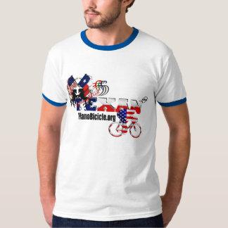 Thoroughbred Texan Cycle Shirts