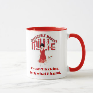 Thoroughly Modern Millie Mug