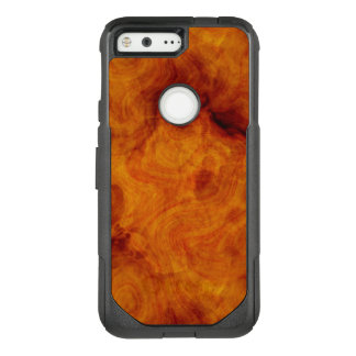 Thoroughly Rusted OtterBox Commuter Google Pixel Case