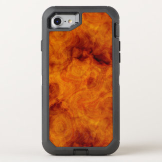 Thoroughly Rusted OtterBox Defender iPhone 8/7 Case