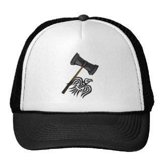 Thor's Viking Battle Hammer Cap