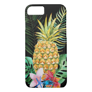 Those Summer Nights Iphone Case