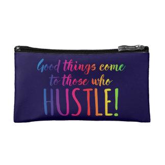 Those Who Hustle Rainbow Bag