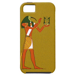 Thoth, Ancient Egyptian God iPhone 5 Case