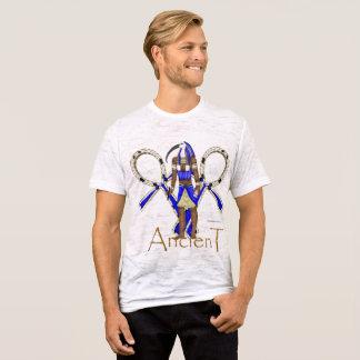Thoth Ancient Men's Burnout T-Shirt