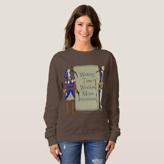 Thoth's List Ladies Sweatshirt
