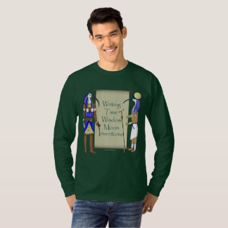 Thoth's List Men's Long Sleeve Shirt