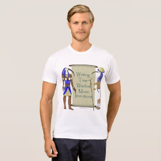 Thoth's List Men's Poly-Cotton T-shirt