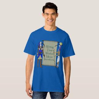 Thoth's List Men's Tall T-Shirt