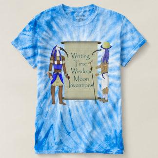 Thoth's List Men's Tie-Dye T-shirt