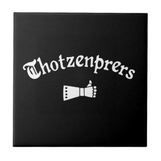Thotzenprers Ceramic Tile