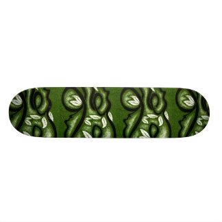 Thought Custom Skateboard