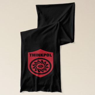 Thought Police Scarves
